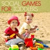 Toddler social