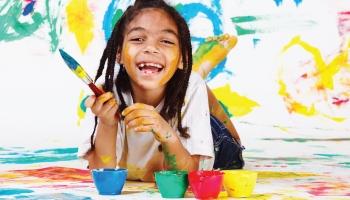 Art Activities For Infants Toddler Preschoolers