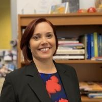 Angela Eckhoff, PhD