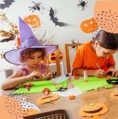 5 spooky fun craft ideas for halloween 600x600 blog thumbnail