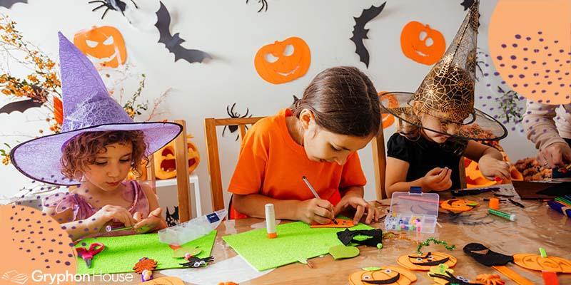5 spooky fun craft ideas for halloween 800x400 blog header
