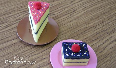 Sponge-cake main