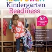 Kickstart kindergarten cvr-2