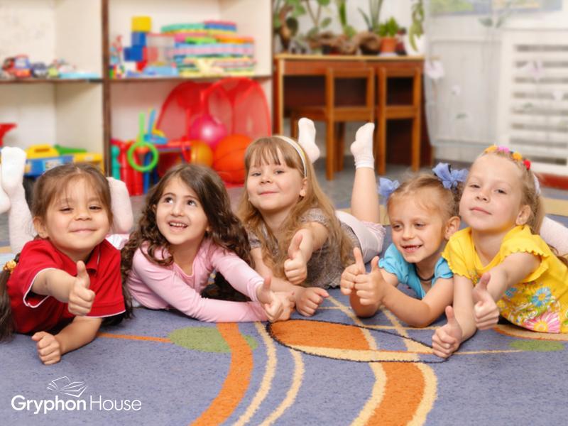 Kindergarten main