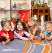 Kindergarten thumb