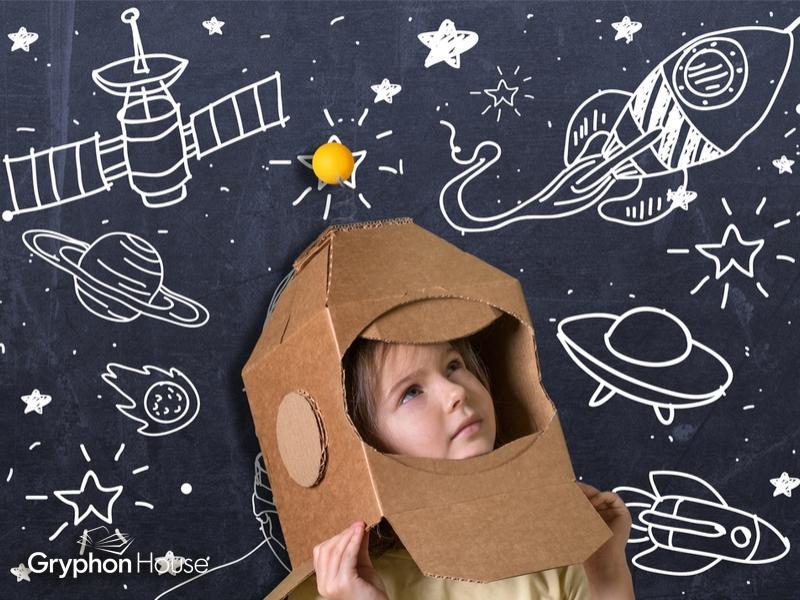 Space main