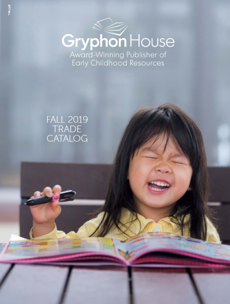 Gryphon House Fall 2019 Trade Catalog