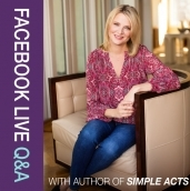 Simple acts facebook livev2