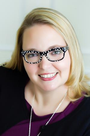 Sarah taylor vanover head shot