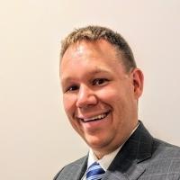 Andrew Roszak, JD, MPA, EMT-P