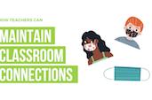 Maintain classroom small