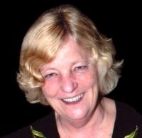 Ingrid Crowther, EdD