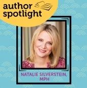 Natalie silverstein author spotlight blog thumbnail 3