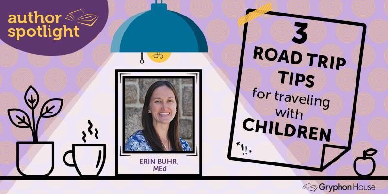 Erin buhr author spotlight blog header
