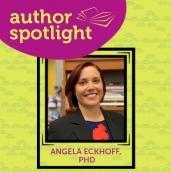 Angela eckhoff author spotlight blog thumbnail