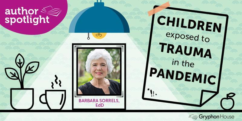 Barbara sorrels author spotlight header