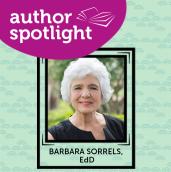 Barbara sorrels author spotlight thumbnail