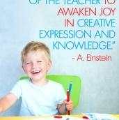 Quotes art of teacher