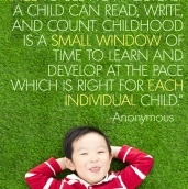 Quotes childhood