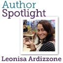 Author spotlight leonisa