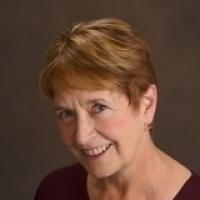 Marjorie Lisovskis