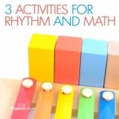 Rhythm math