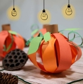 Paper pumpkins 600x600 blog thumbnail