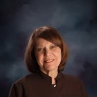 Nancy P. Alexander