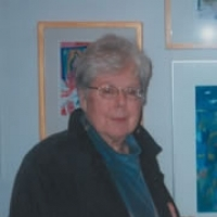 Mary Lou Colgin