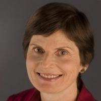 Marie Faust Evitt