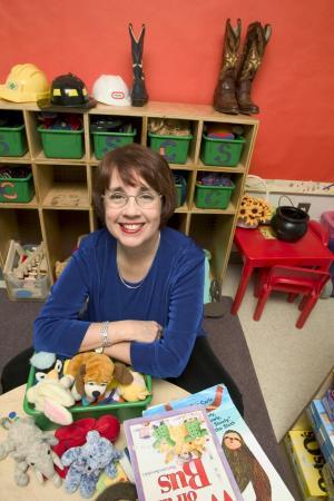 Cathy grace classroom
