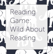 Reading games wild about reading