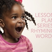 Rhyming words-2