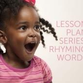 Rhyming words-2