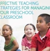 Managing ps classroom