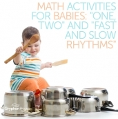 Math rhythm