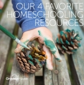 4 homeschool