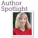 Author spotlight connors