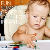 Infant crafts